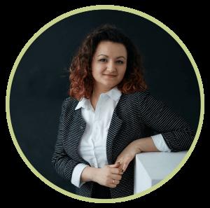 Aina Idrisova