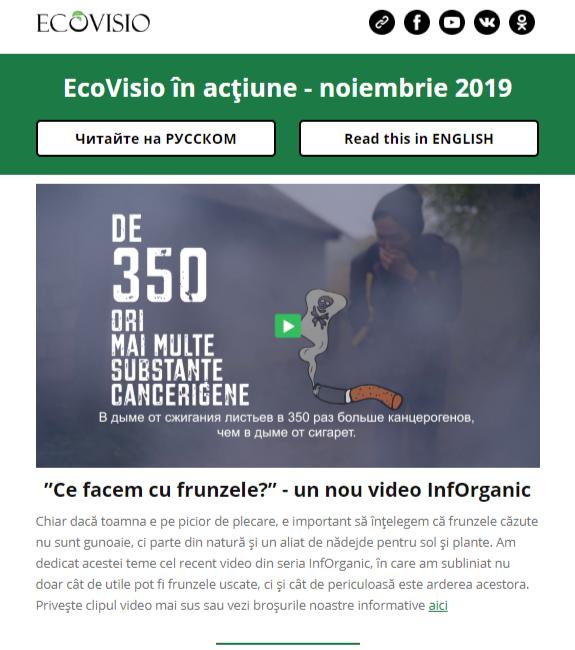 EcoVisio RO November