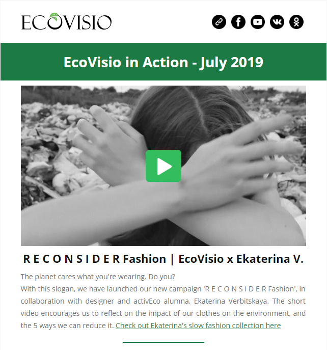 Newsletter EN July 2019