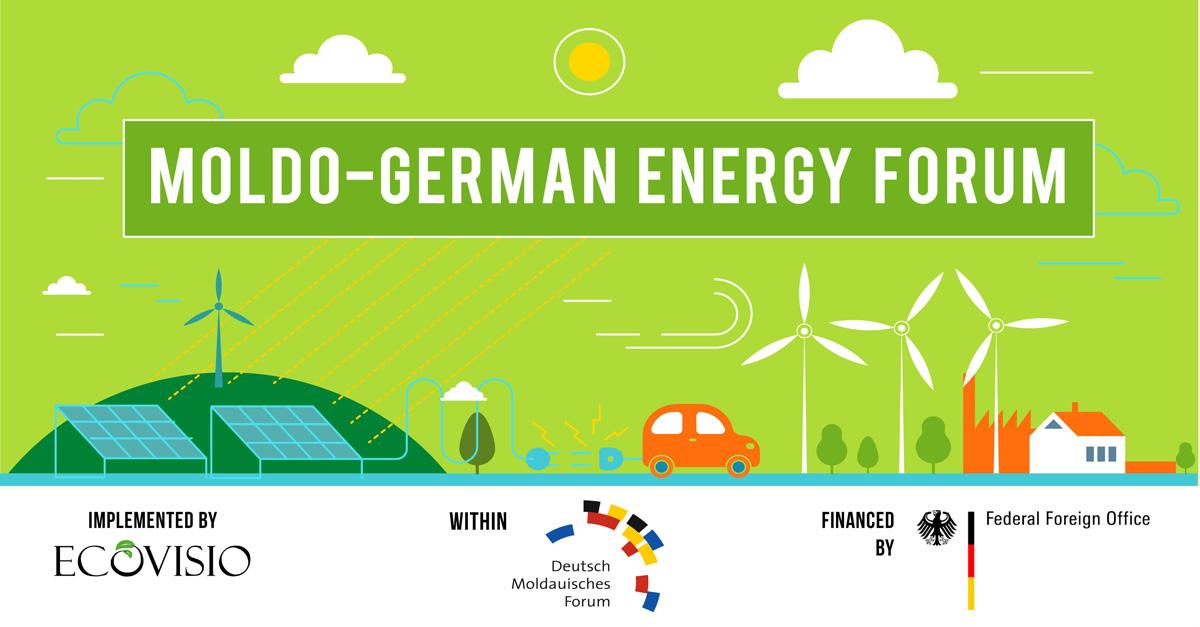Forumul Energetic 2018