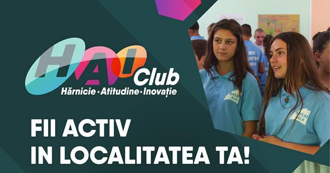 HAIclub poster1