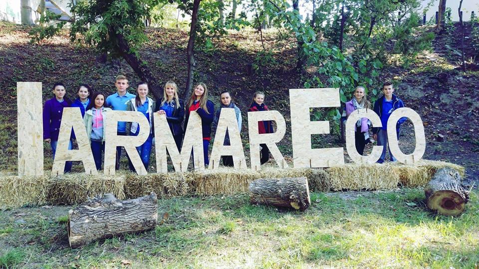 IarmarEco Regional