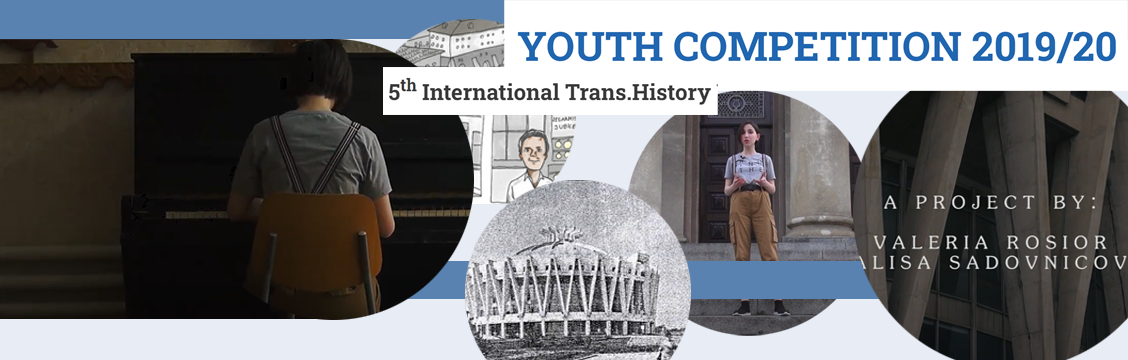 Youth Comp Trans History