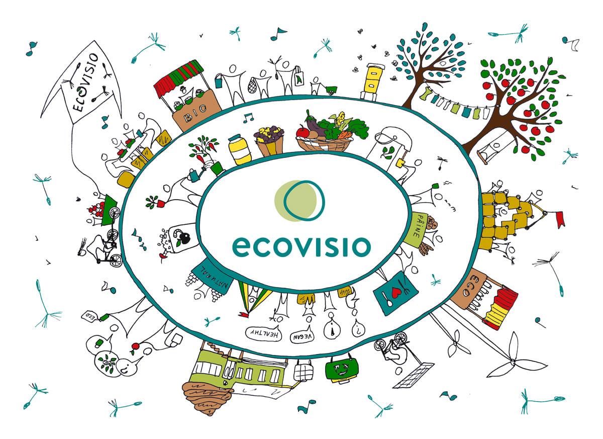 EcoVisio IarmarEco