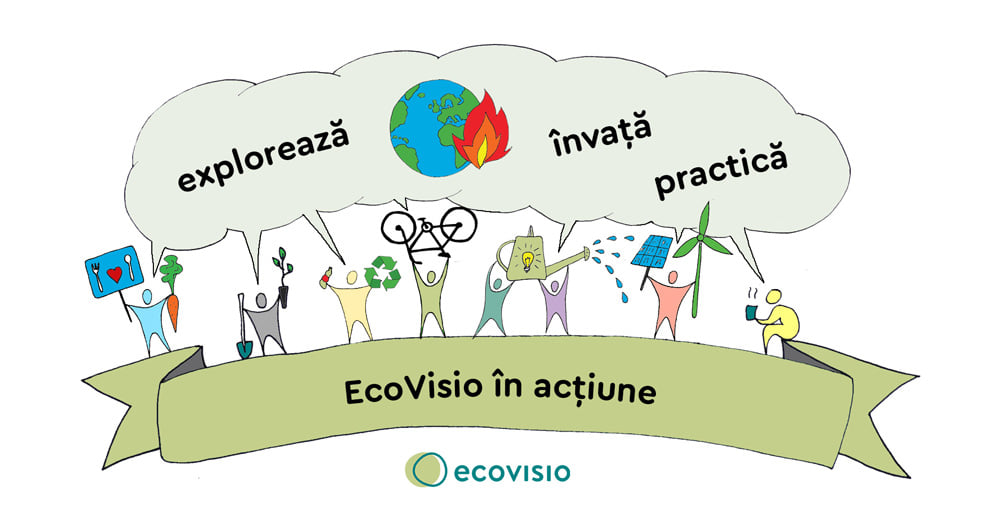 EcoVisio in action