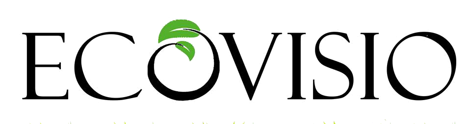 EcoVisio logo large no grass