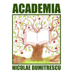logo Academia Nicolae Dumitrescu