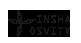logo Insha Osvita s