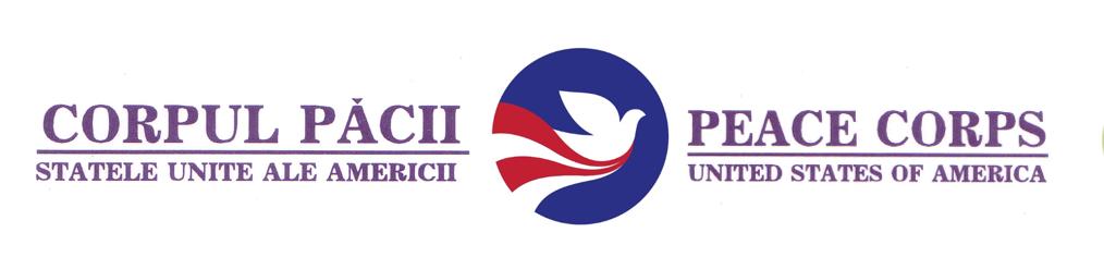 logo Peace Corps
