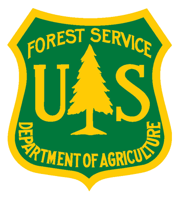 logo US Forest Service