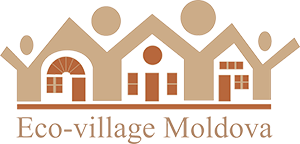 logo eco village