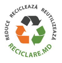 logo reciclare.md