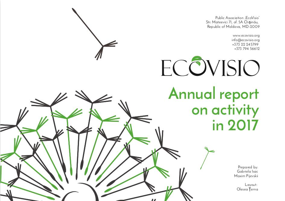 Cover EcoVisio R17