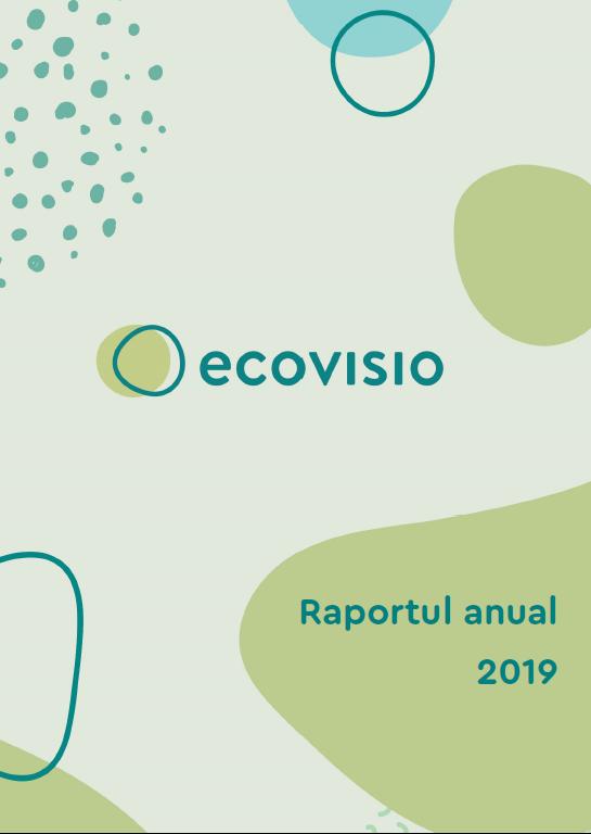 Cover EcoVisio R19 RO