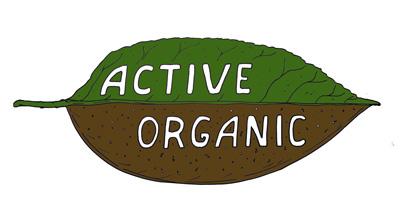 logo ActiveOrganic
