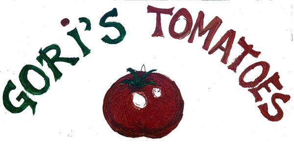 logo Goris Tomatoes