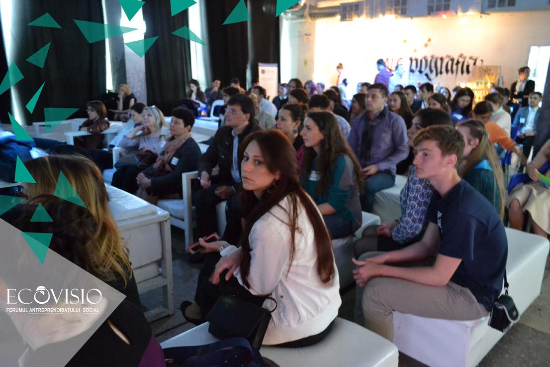 Social Entrepreneuship Forum