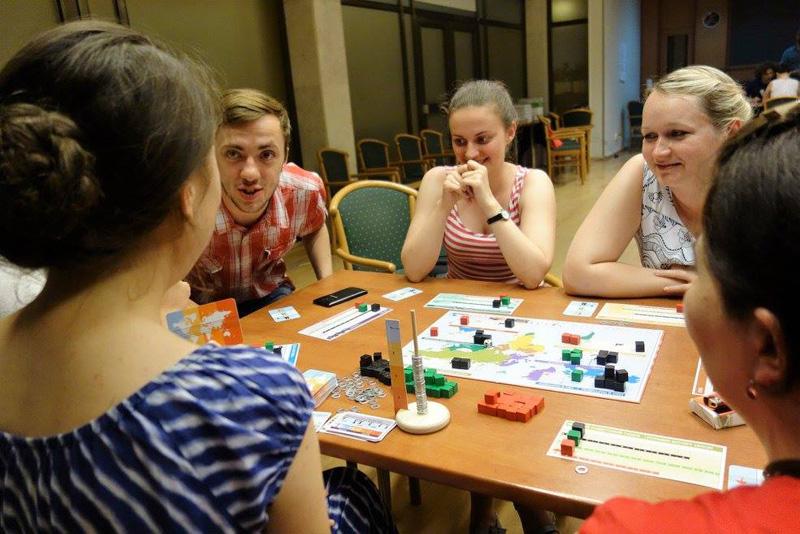 Keep Cool in Moldova THK meeting 2016 2