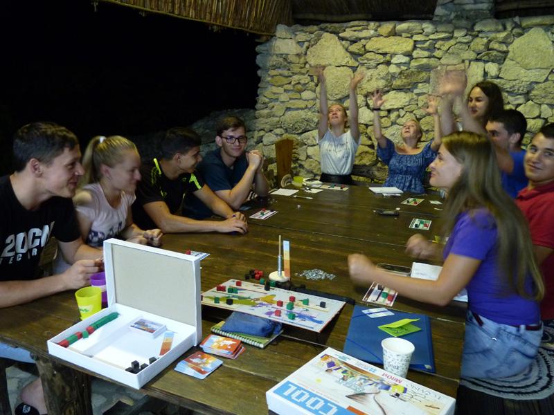 Keep Cool in Moldova at activePeace 2016 2