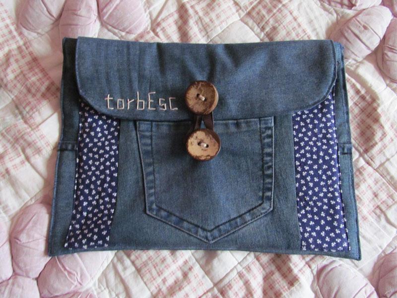 Torbesc purse