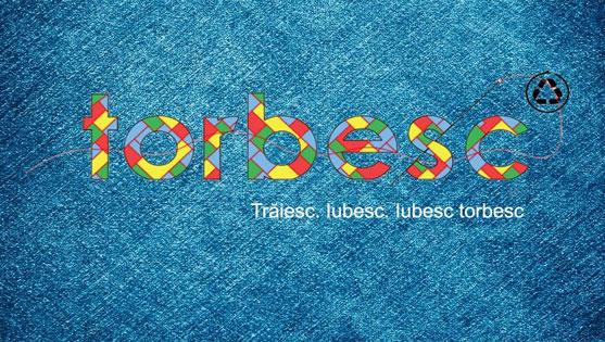 Torbesc logo