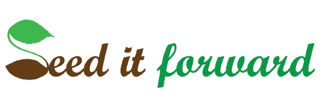 Seeditforward logo