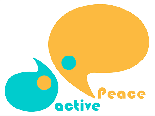 logo activePeace no background